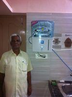 Dr Kamalaksh Shenoy