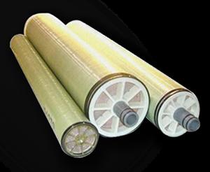 GE Commercial RO Membranes-AK Series